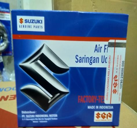 [JUAL] Saringan Udara (Air Filter Assy) Suzuki GSX 150 / Bandit 150