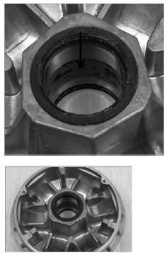 Spare Part CVT Suzuki Burgman 200   Roda2Part